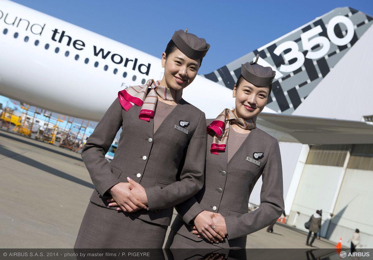 A350 XWB Asian demo tour – Seoul 4