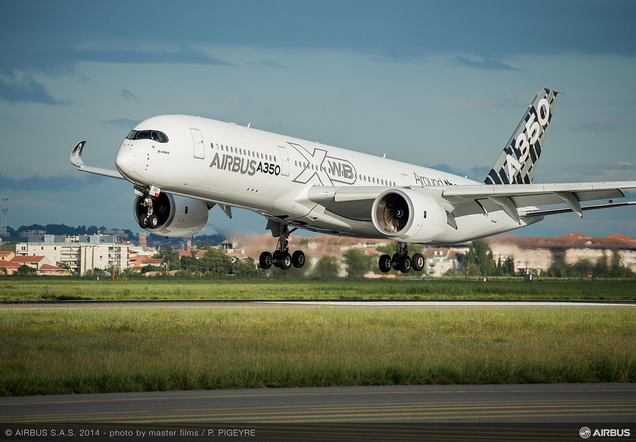 A350 XWB Asian demonstration tour_1