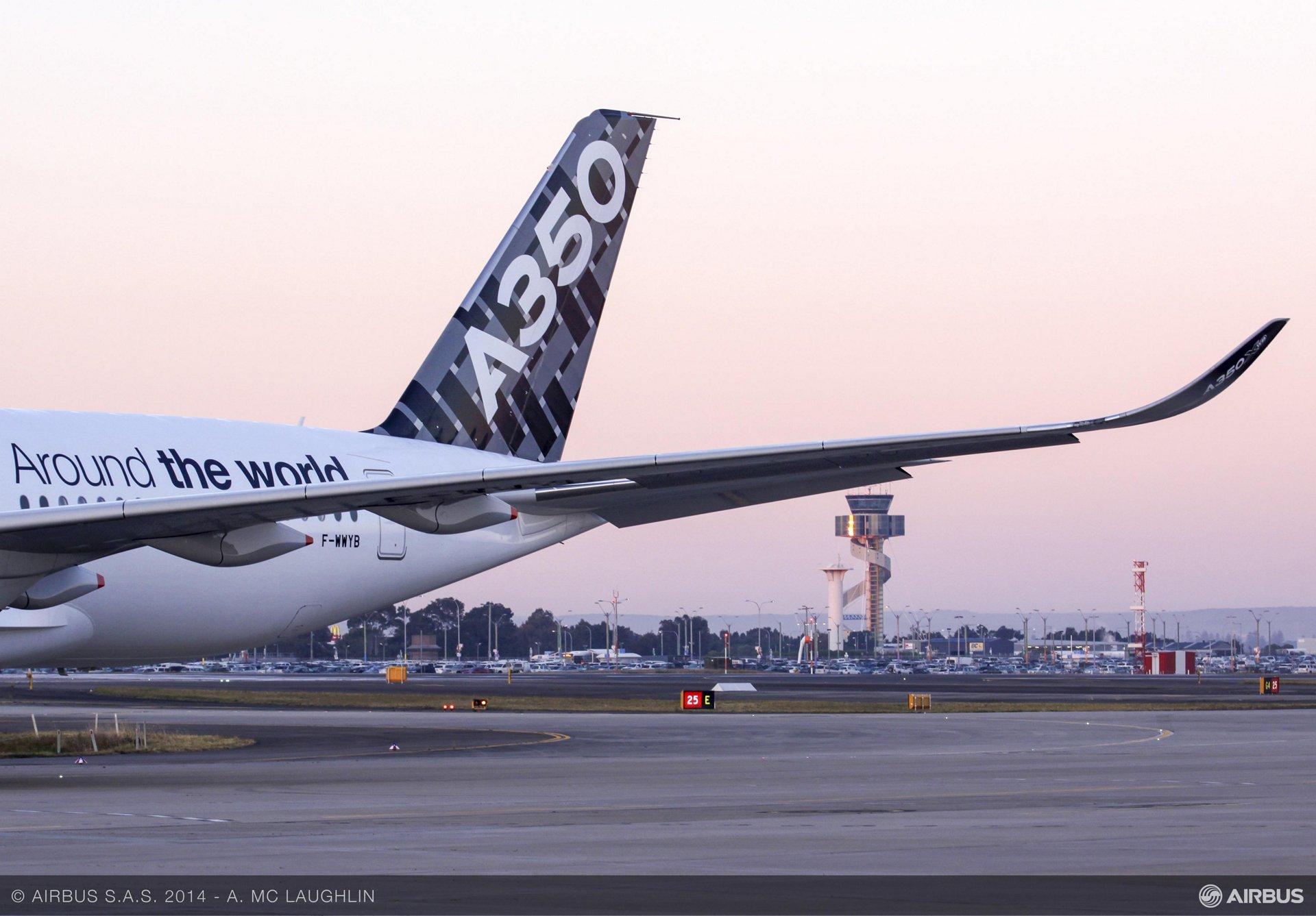 A350 XWB Asian demonstration tour_2