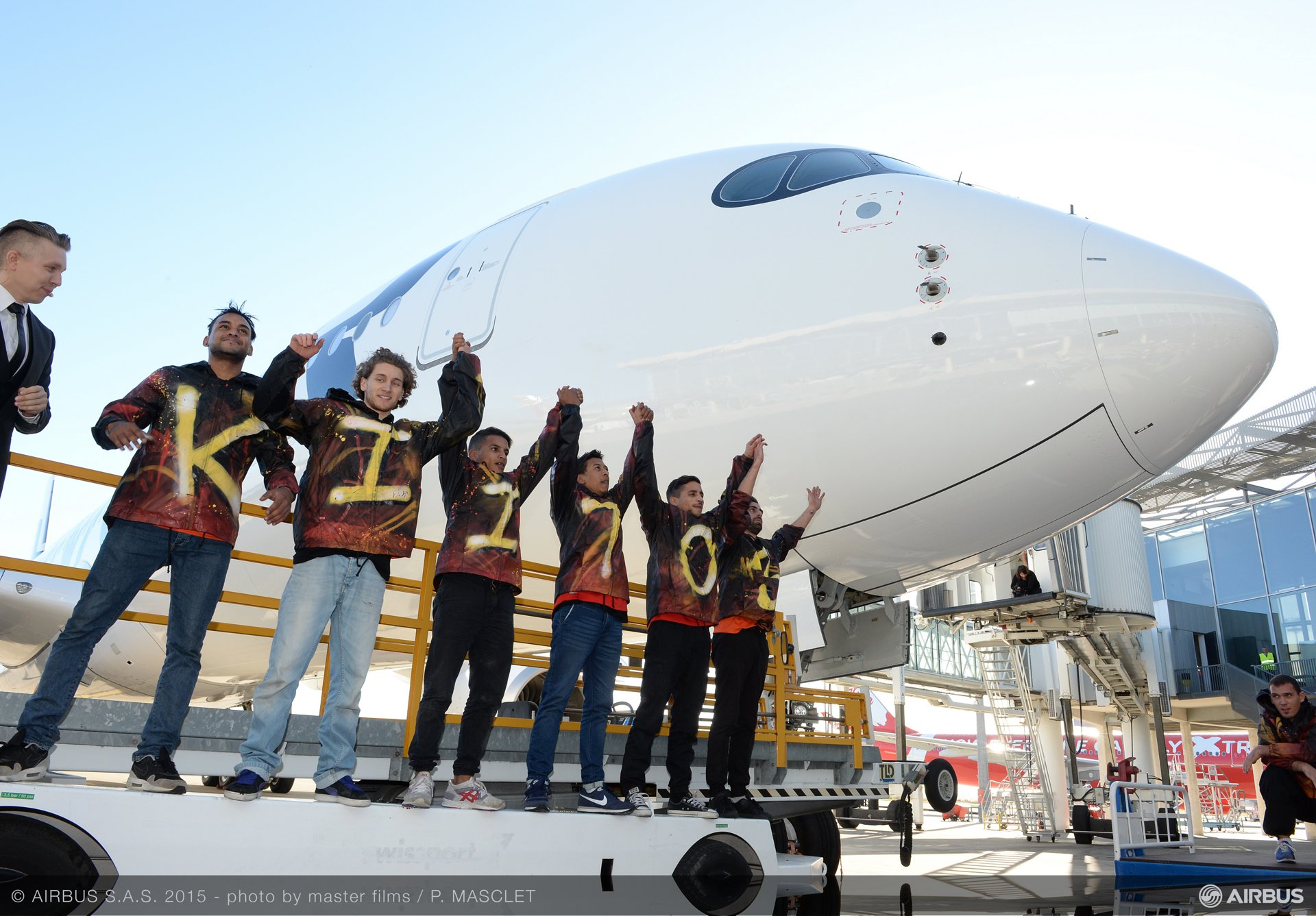 A350 XWB_Finnair first delivery 10