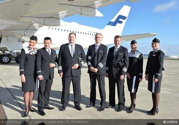 A350 XWB_Finnair first delivery 13