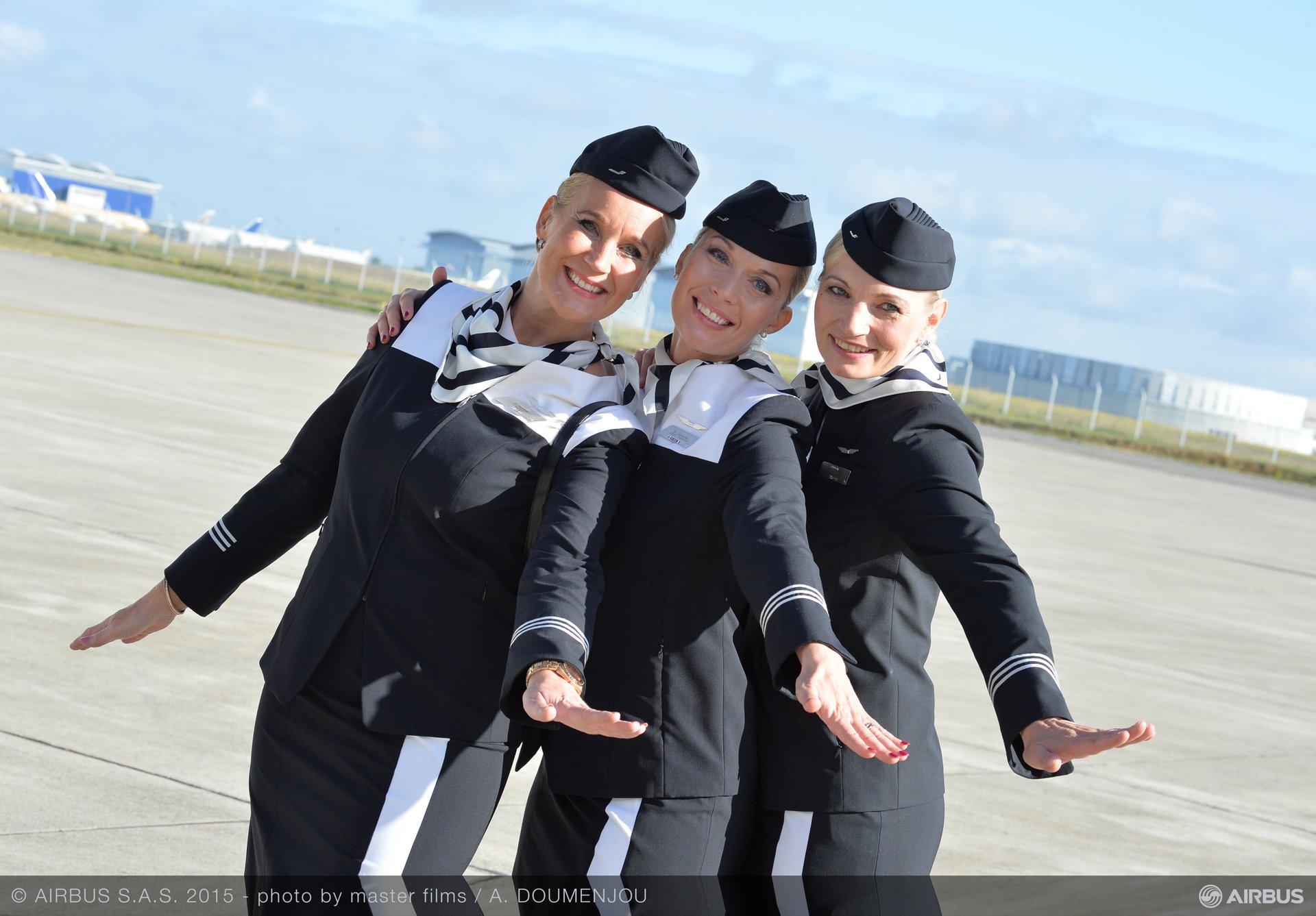 A350 XWB_Finnair first delivery 16