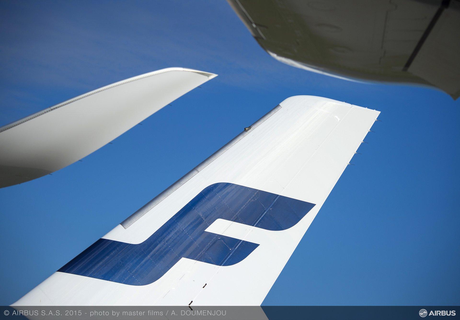 A350 XWB_Finnair details 3