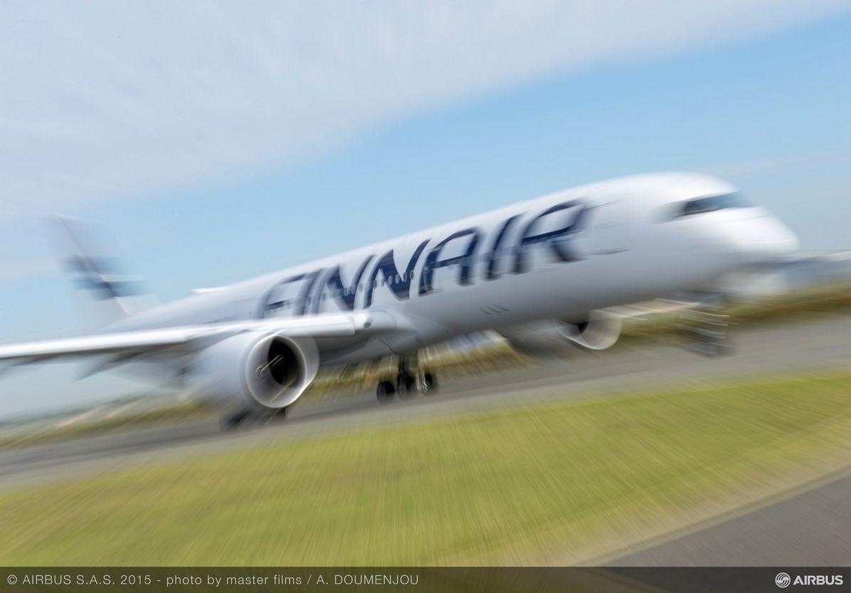 A350 XWB_Finnair details 6