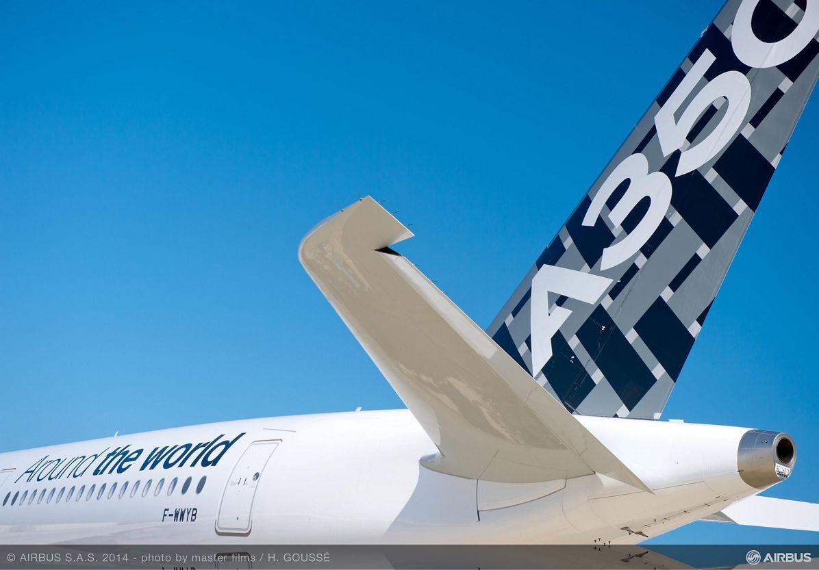 A350 XWB MSN005 route proving tour_1