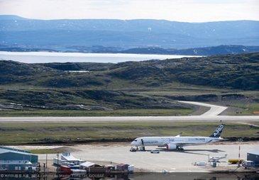 A350 XWB first route-proving trip_1