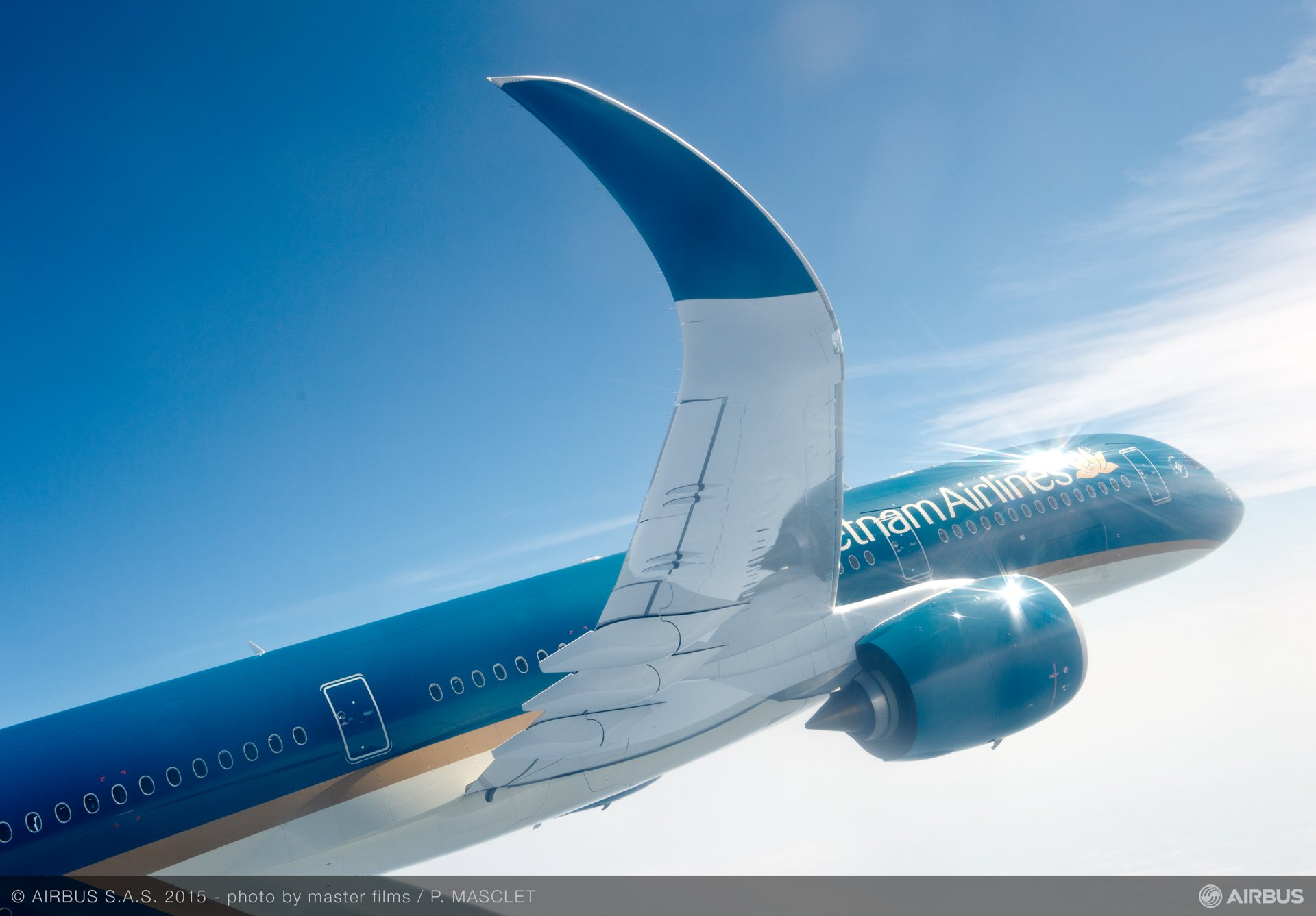 Vietnam Airlines' A350 XWB_17
