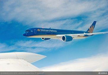 Vietnam Airlines' A350 XWB_10