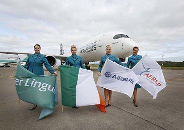 A350 XWB in Dublin_3