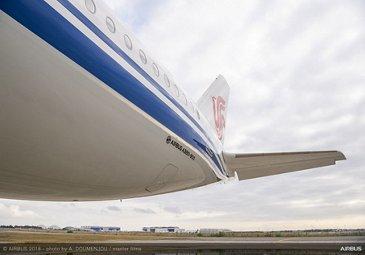 A350-900 Air China 4