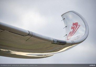 A350-900 Air China 3