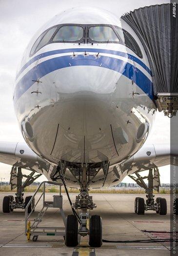 A350-900 Air China 1