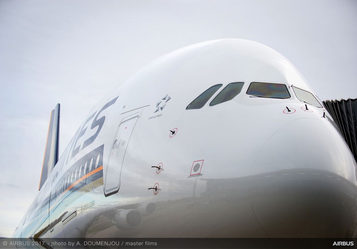 Watch the latest Airbus videos