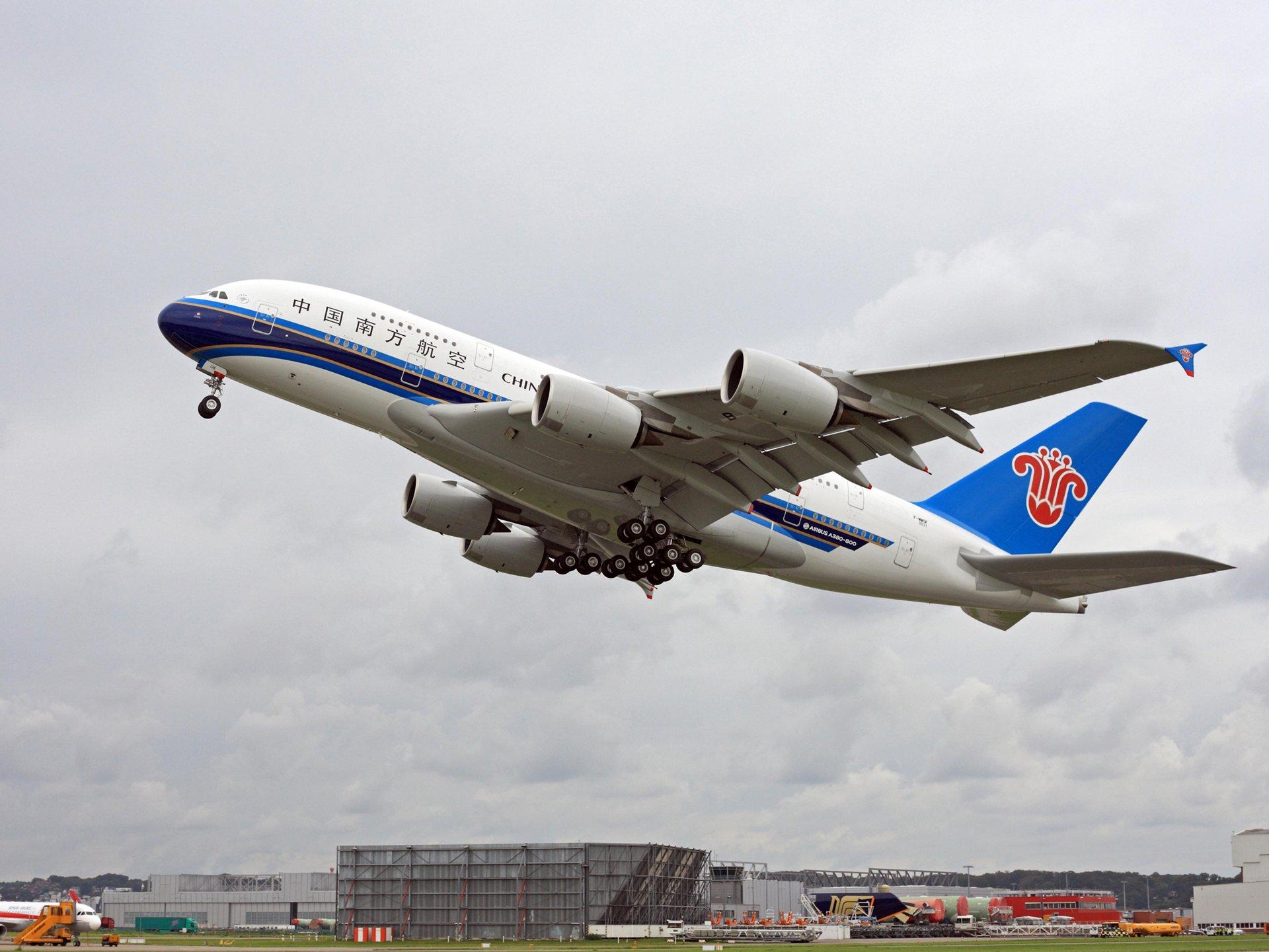 A380 CSN
