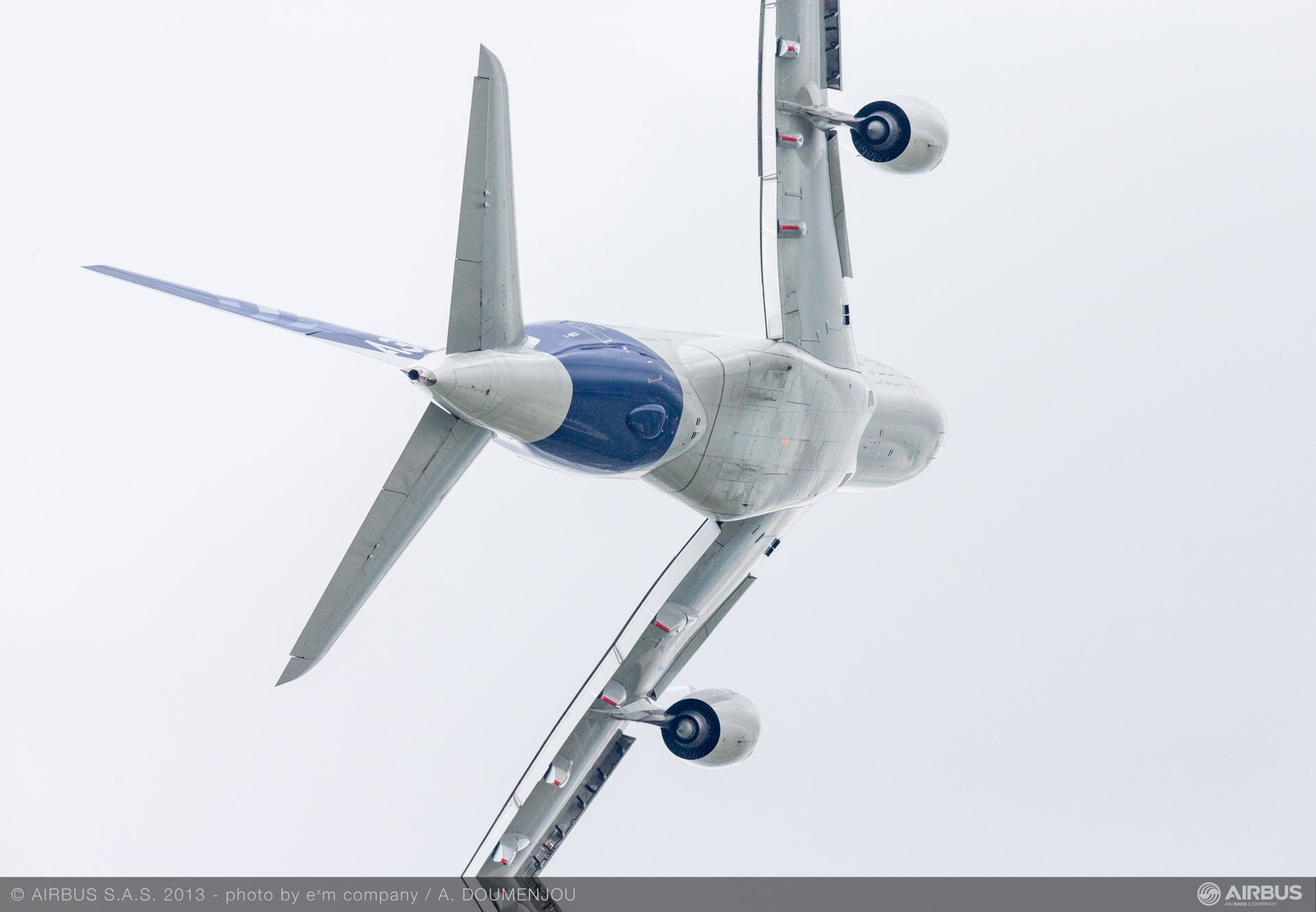 A380 MSN4 flight demo day 5 - 4
