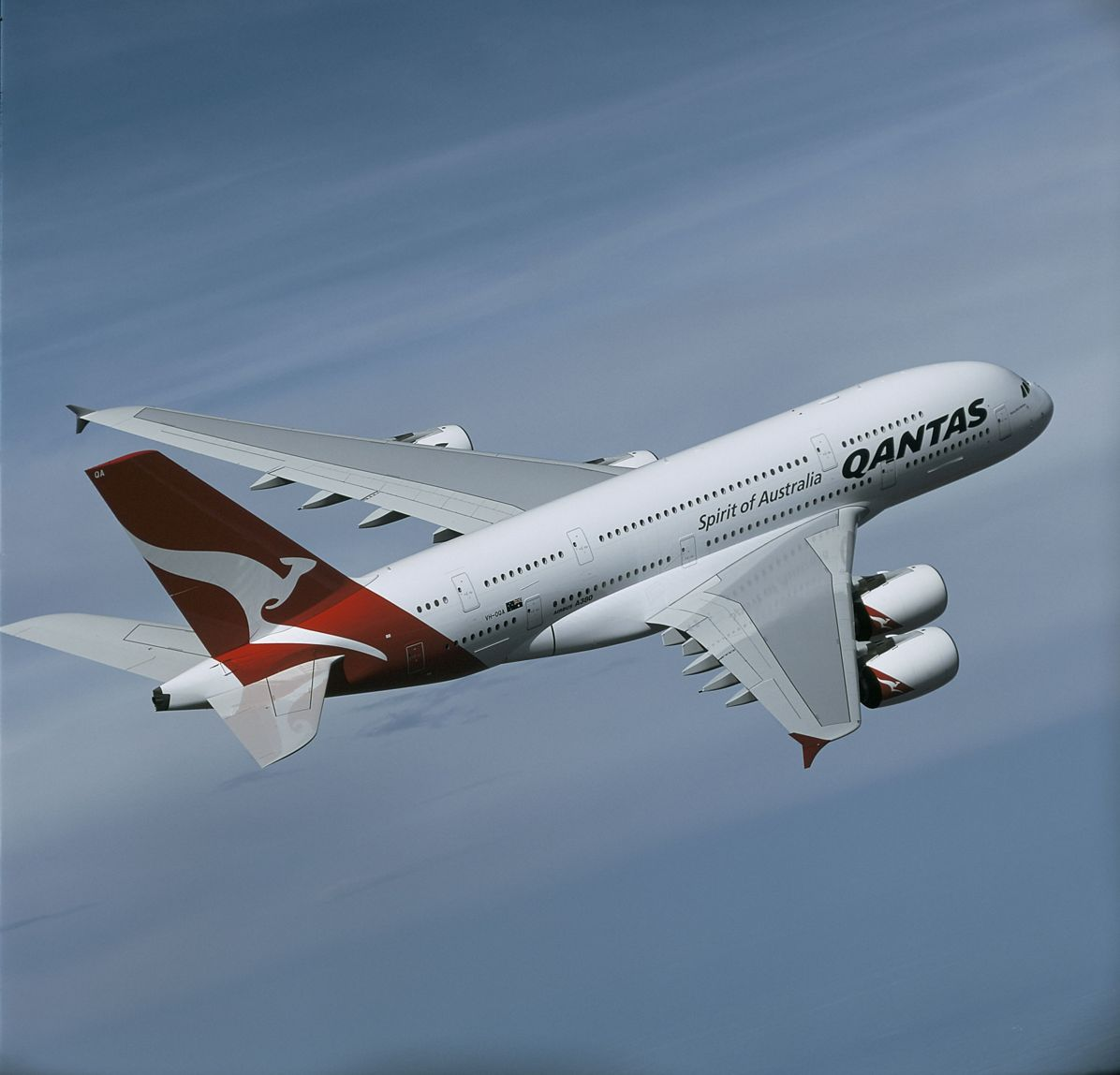 A380 QFA in flight, A380_Qantas