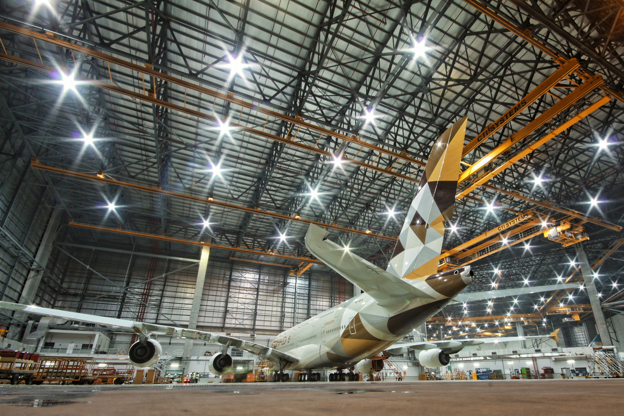 Airbus has signed a Memorandum of Understanding (MOU) with Etihad Airways Engineering to jointly work on developing a new A380 MRO Services offering that will combine the organisations' skills to provide value-adding solutions for worldwide A380 operators