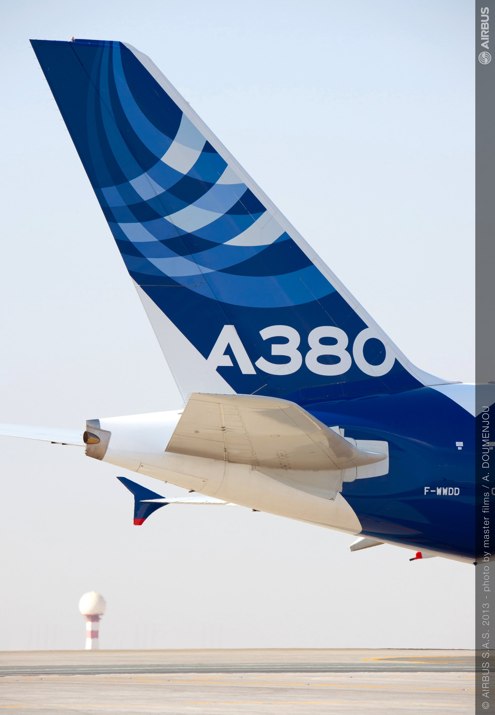 Day one ambiance 07 A380 Airbus VTP