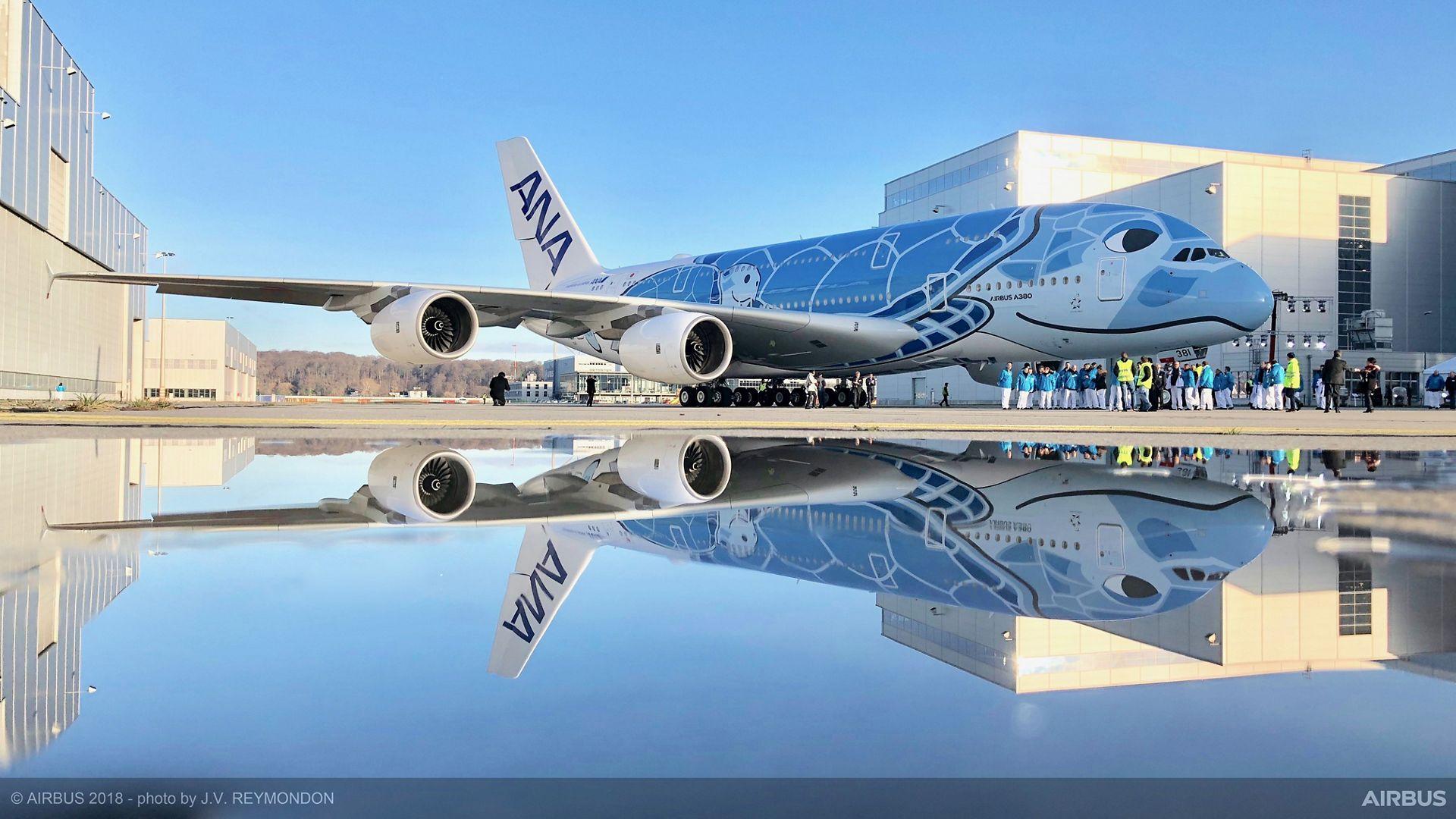 Airbus Home