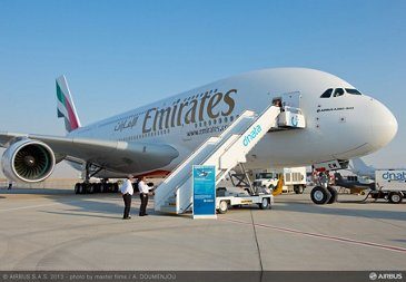 ambiance day one dubai 09 A380 emirates