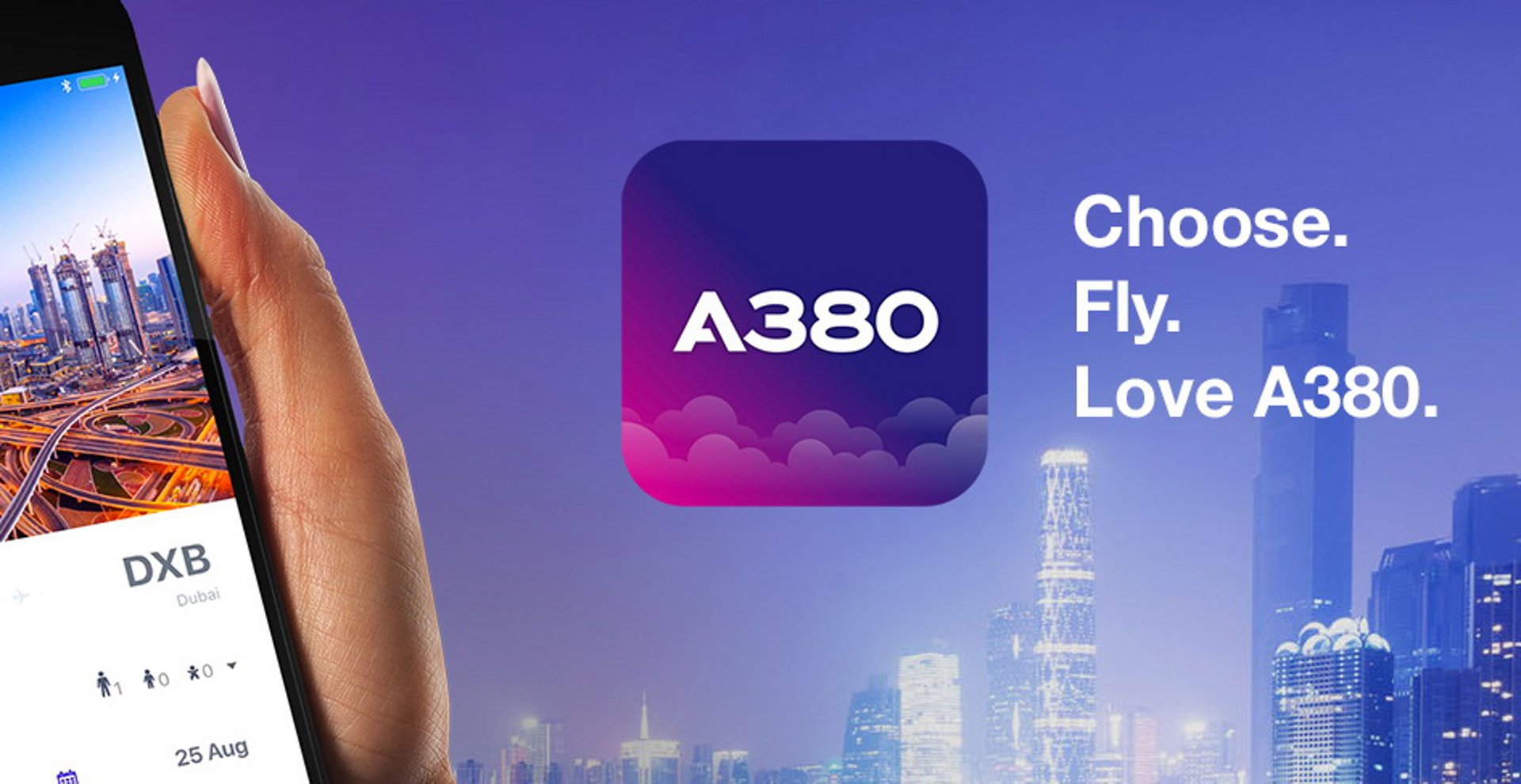 Airbus' iflyA380 app for smarter travel now available for Android users