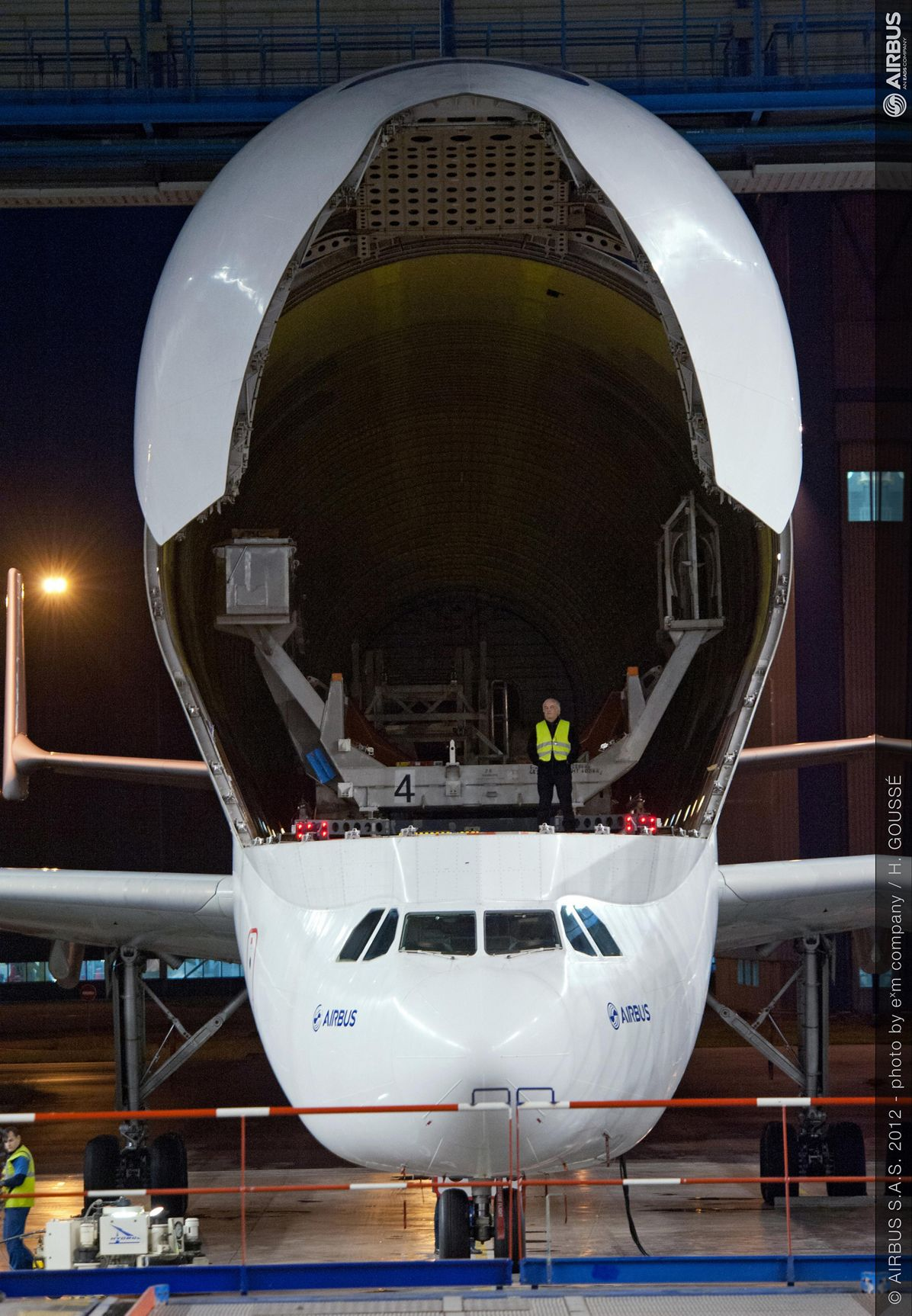Airbus expands Beluga fleet_1
