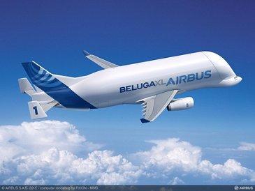 Airbus Beluga XL_1