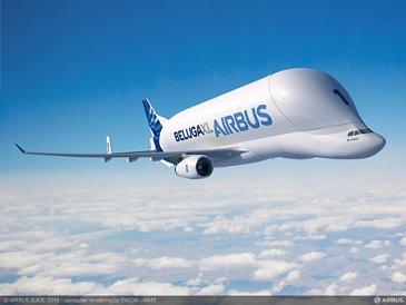 Airbus Beluga XL_2
