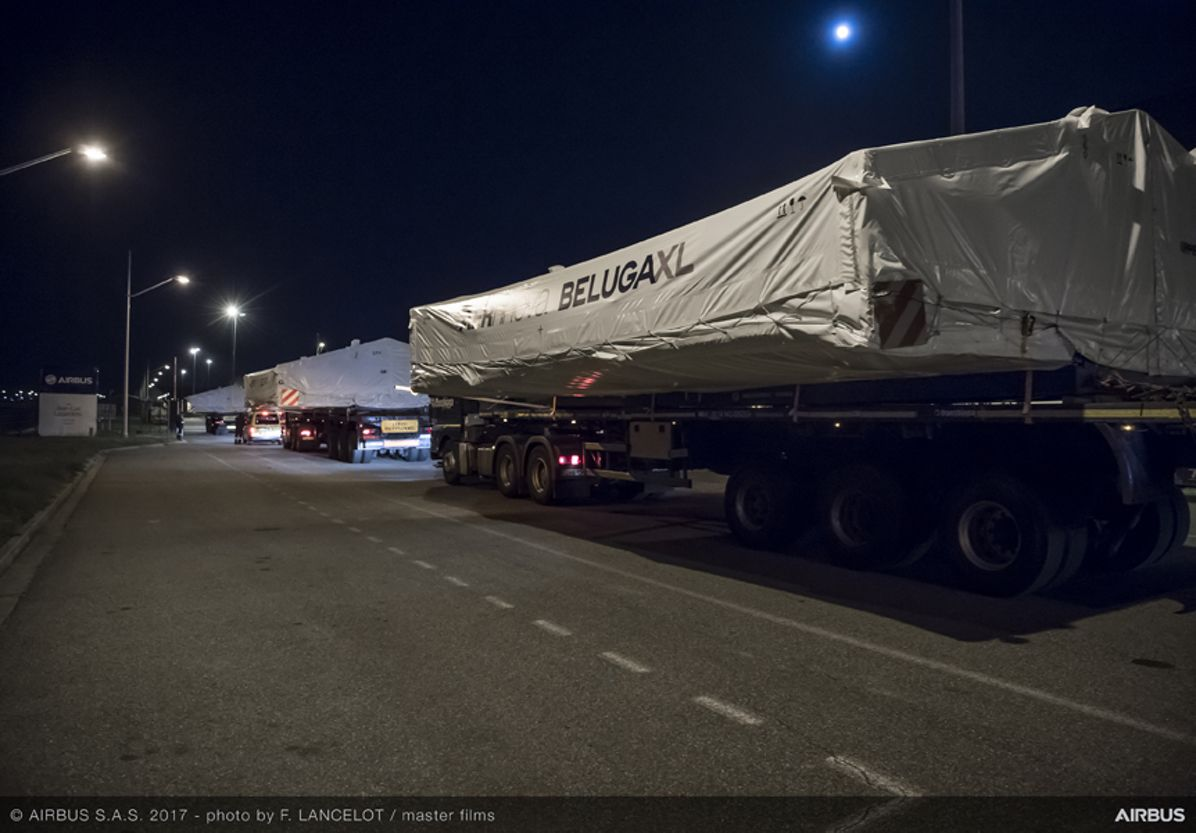 BelugaXL_First large sections 1