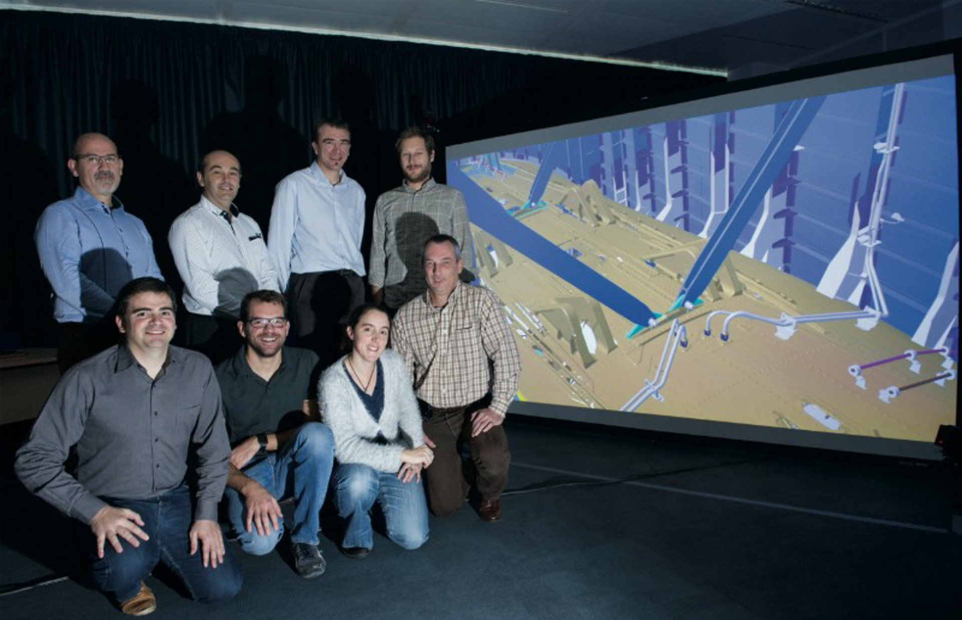 Beluga XL_3D and virtual reality