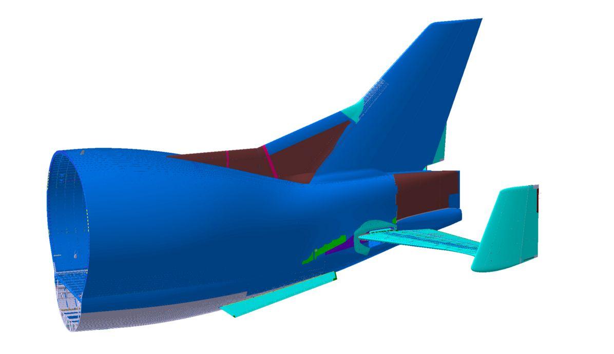 Beluga XL_Rear 1