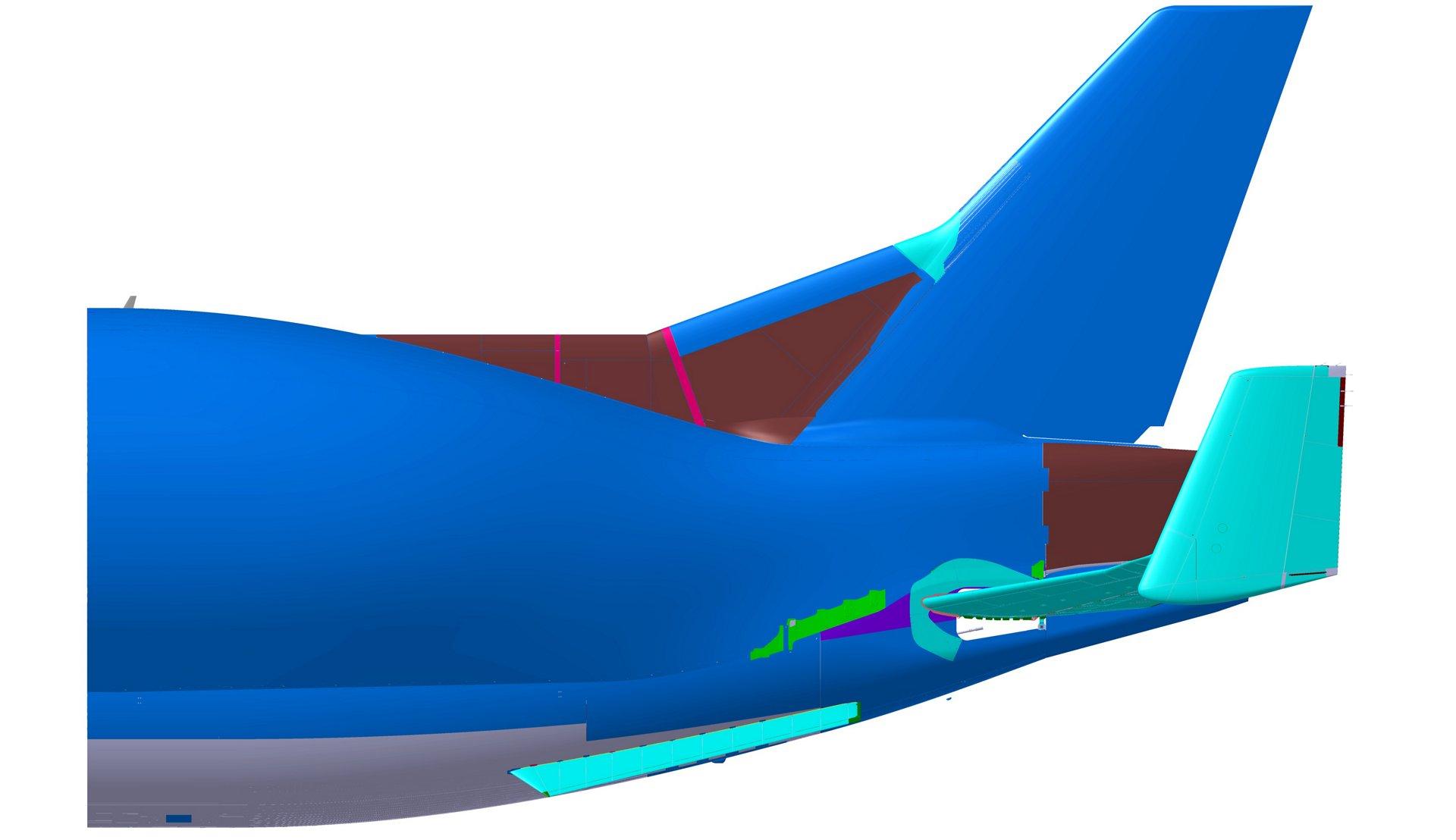 Beluga XL_Rear 2
