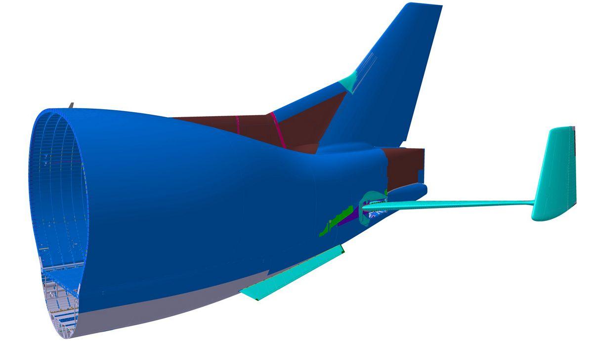 Beluga XL_Rear 3