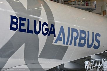 BelugaXL with special livery 7