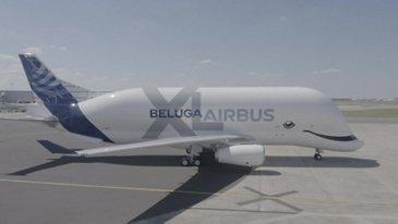 BelugaXL – Production