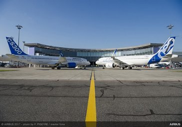Airbus and Bombardier C Series partnership 5