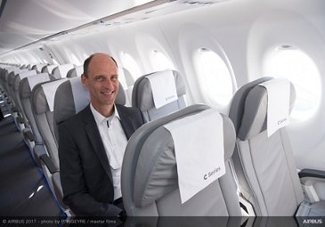 Airbus and Bombardier C Series partnership 2