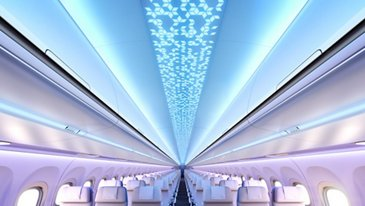 Airspace by Airbus Cabin Brand