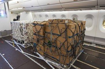 Cabin Cargo Flexibility