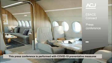 EBACE Connect Live