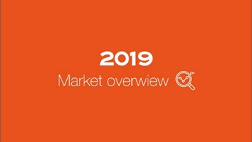 2019 Market Overview