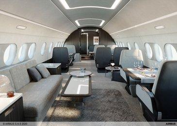 ACJ220 Modern Lounge