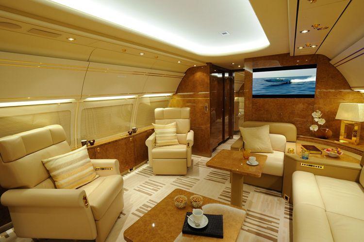 ACJ318 Lounge Nasjet