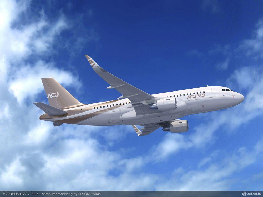 Airbus ACJ319_1