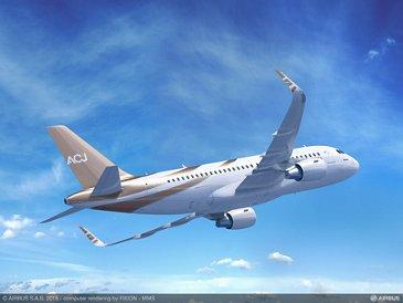 Airbus ACJ319_5