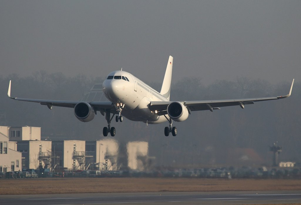 Operated by K5 Aviation, the Airbus ACJ319 is certified for 19 passengers and is available for VVIP charter