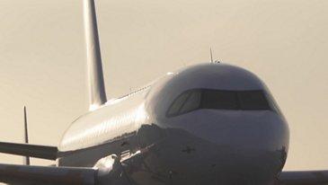 K5 ACJ319 Endurance Flight
