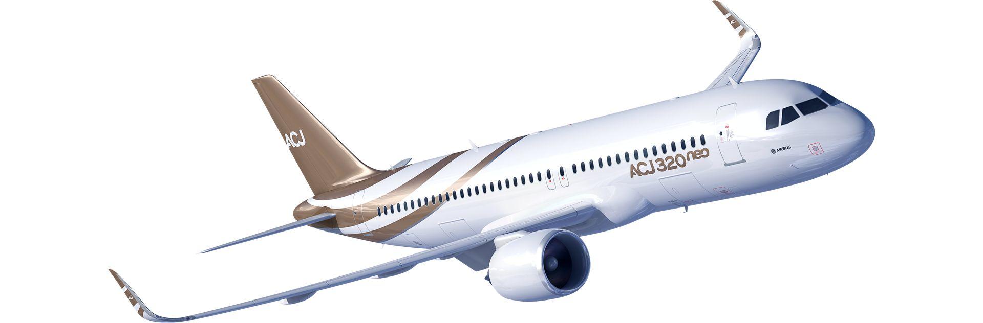 Resultado de imagen para Airbus ACJ320neo logo