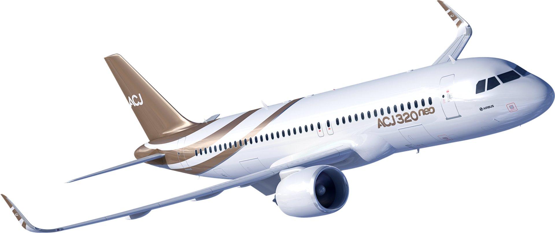 Resultado de imagen para ACJ320neo logo