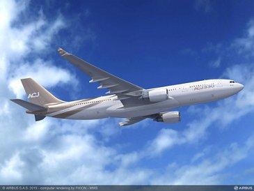 Airbus ACJ330_9